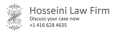 Hosseini Law Firm